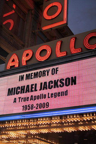 Fotos Apollo Theater