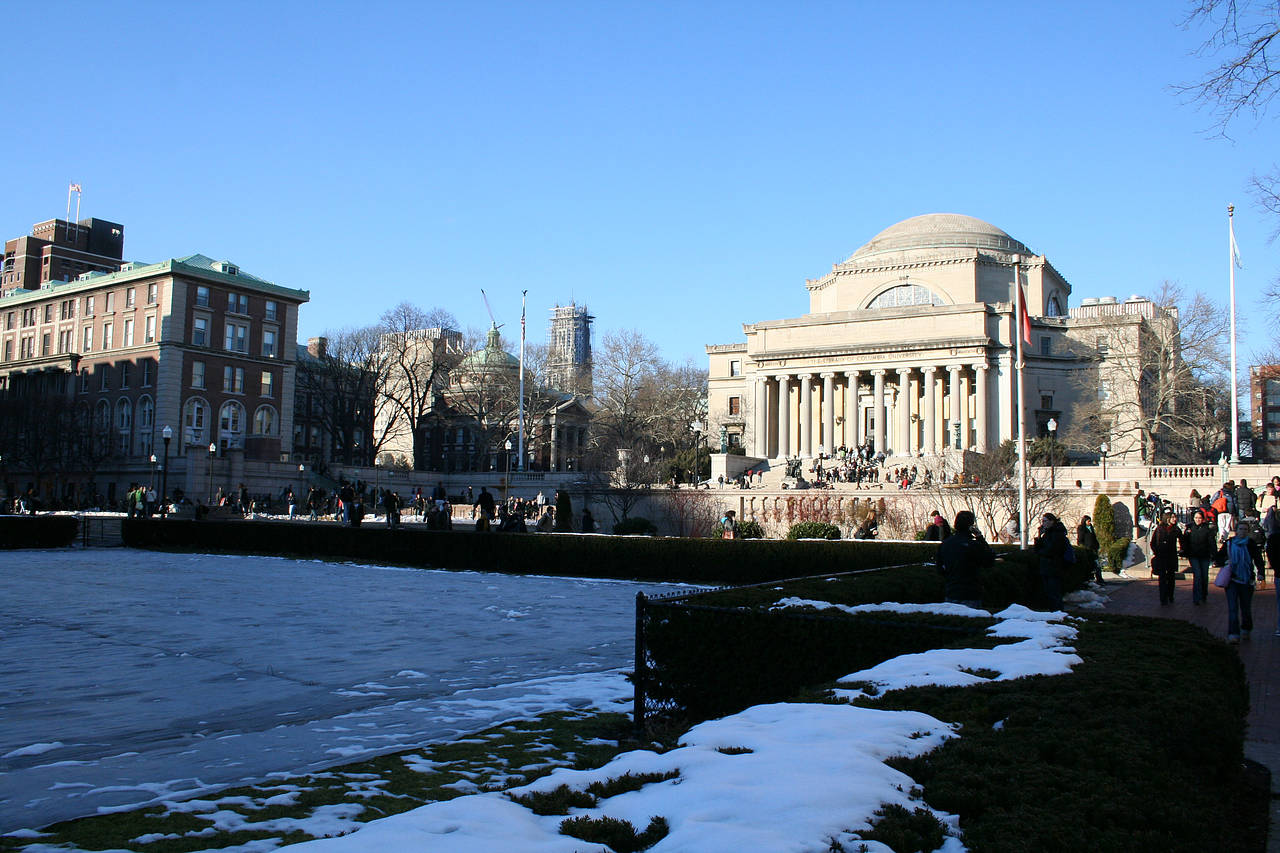 Fotos Columbia University | New York