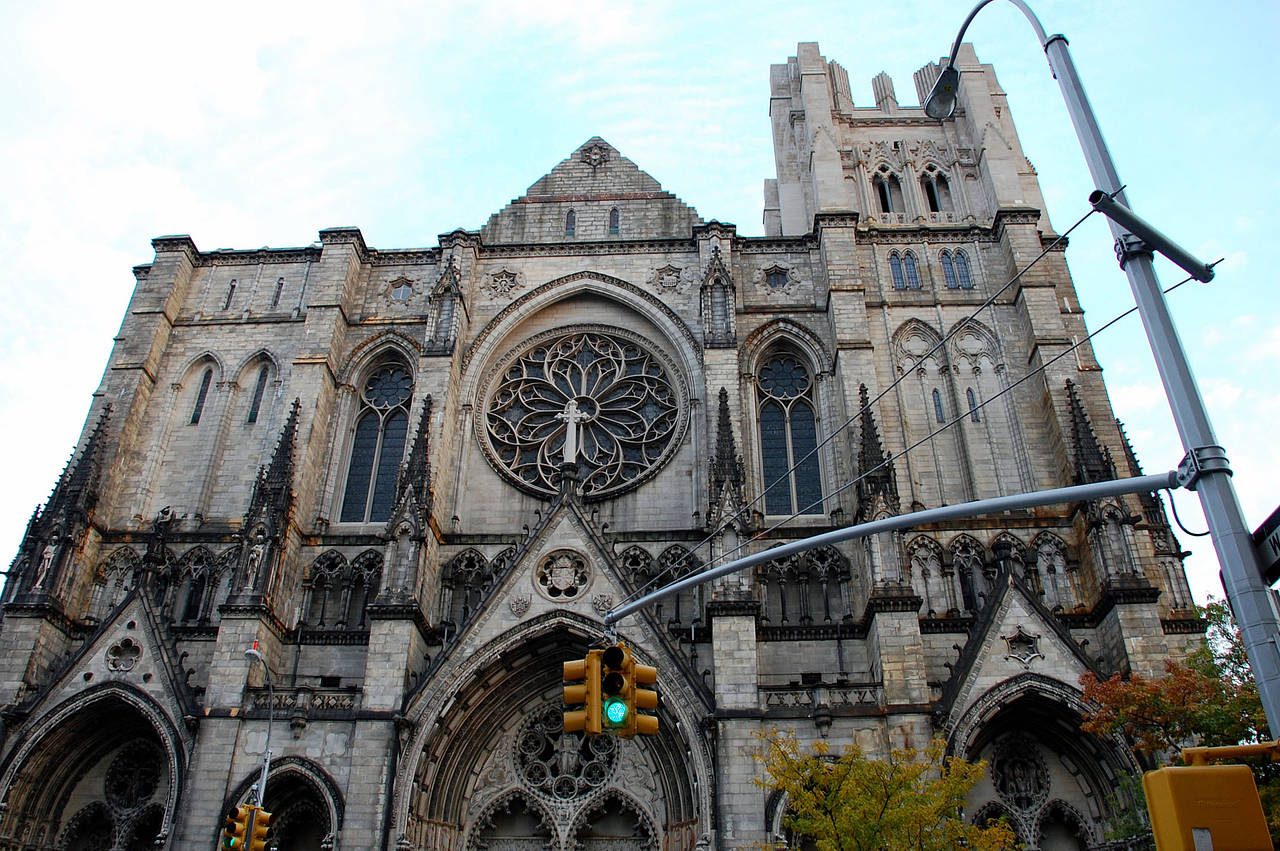 Fotos Cathedral of St John the Devine | New York
