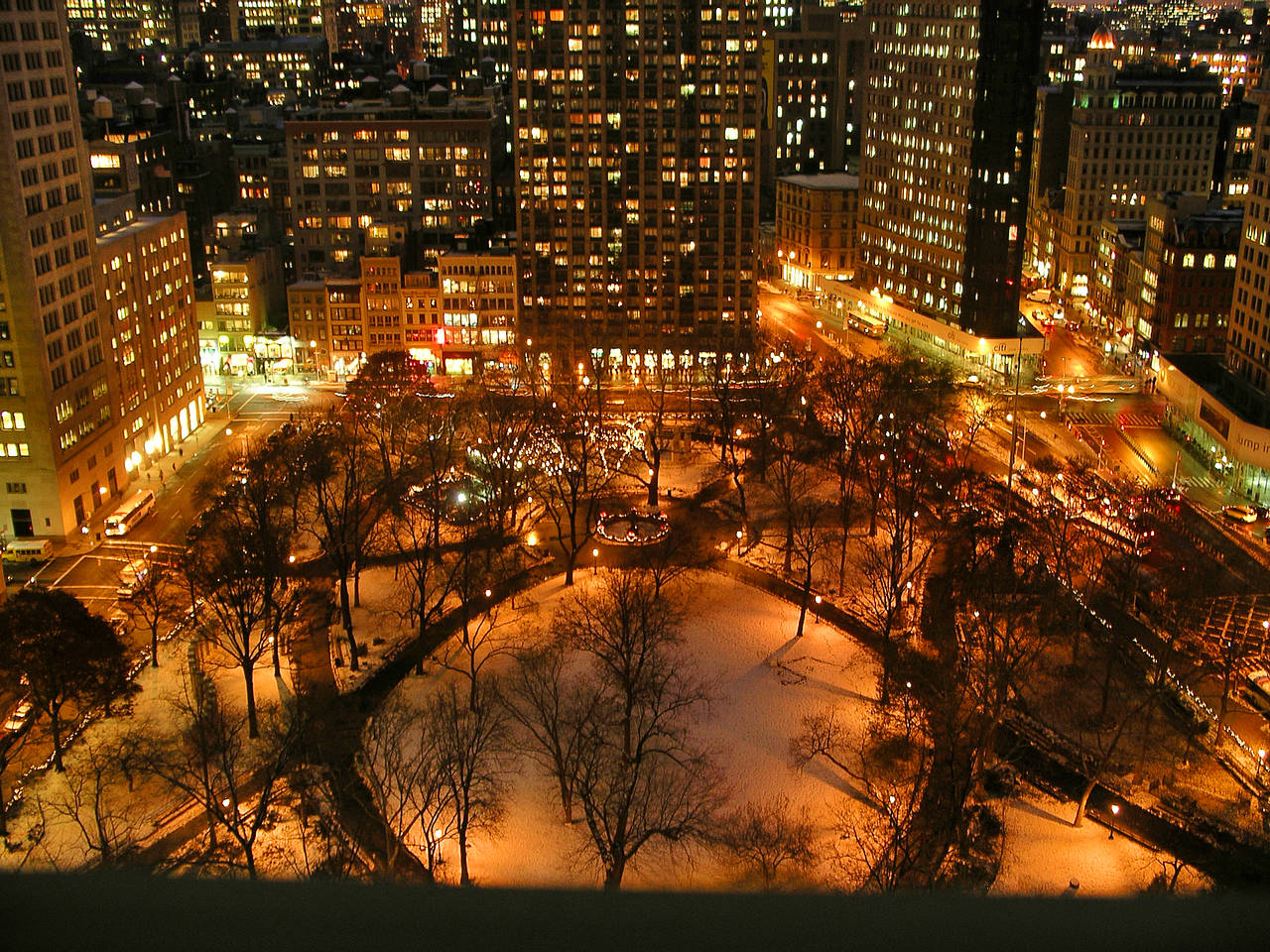 Fotos Madison Square Park | New York