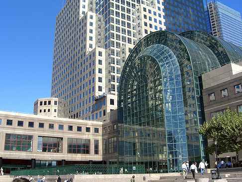 Foto World Financial Center - New York