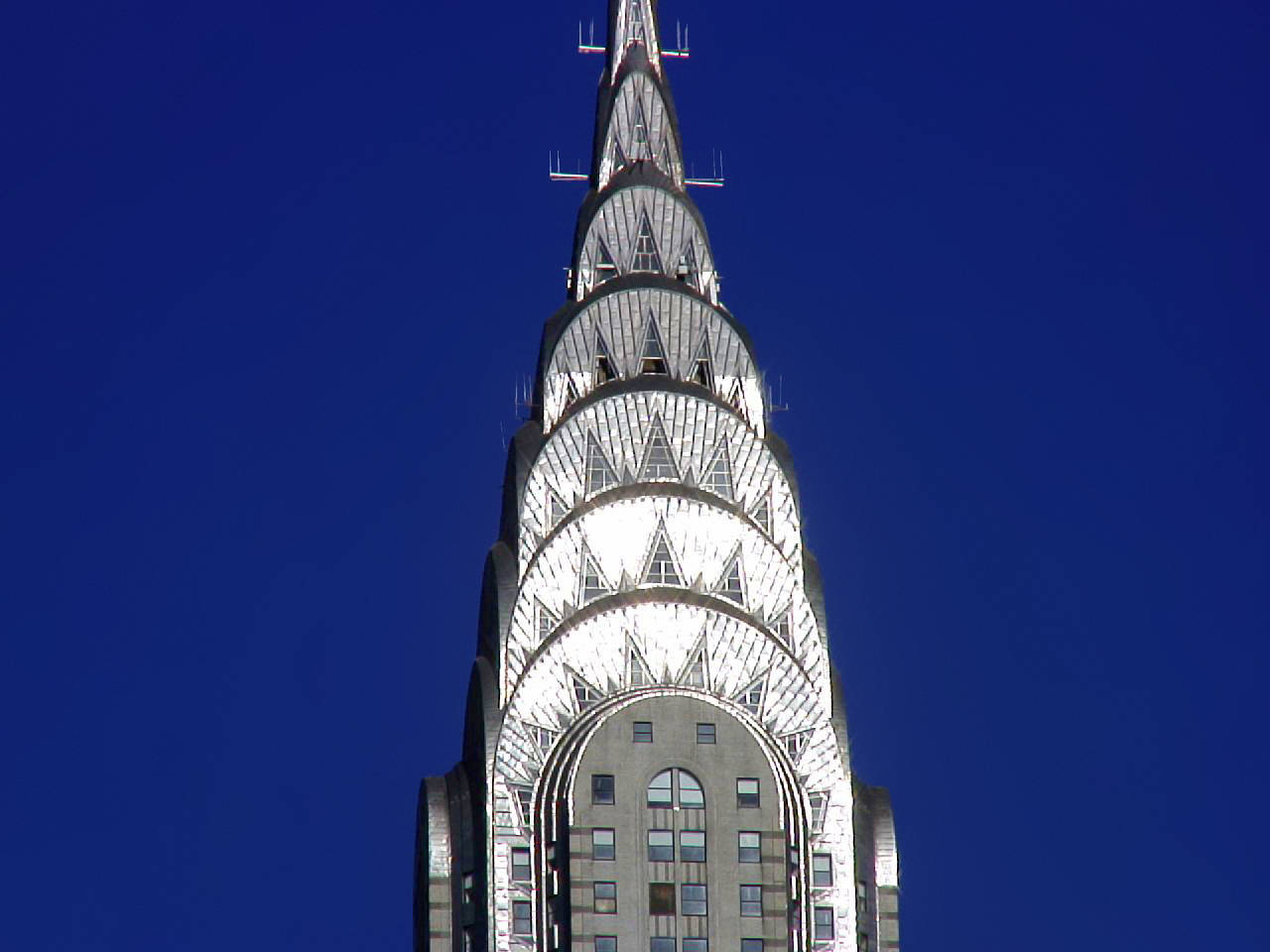 Foto Chrysler Building - New York