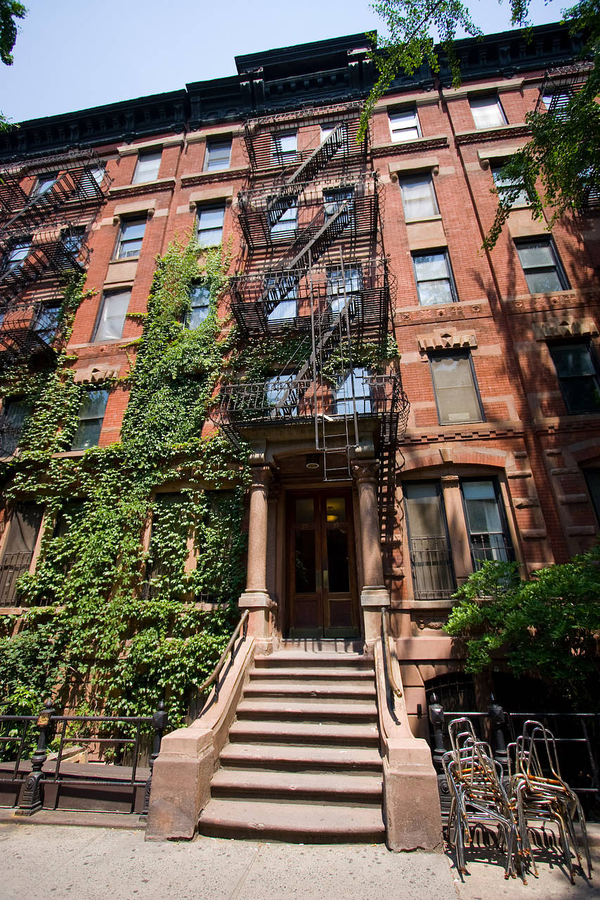 Foto Greenwich Village - New York