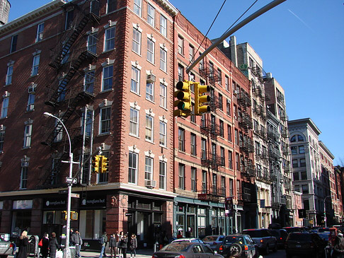 new york reisef hrer soho tribeca infos attraktionen. Black Bedroom Furniture Sets. Home Design Ideas