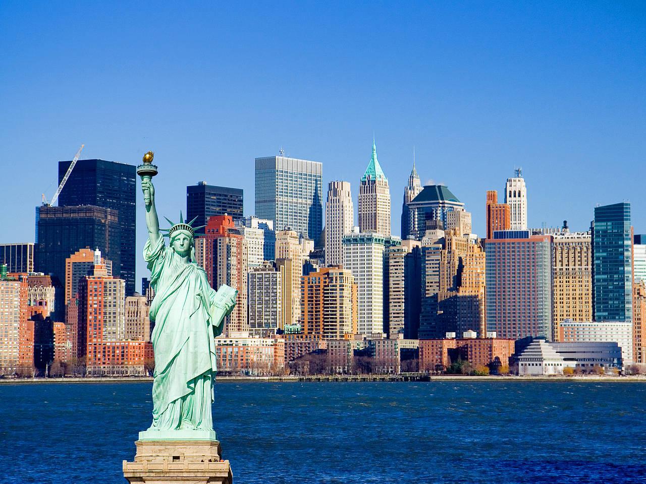 New york bilder pflichtprogramm