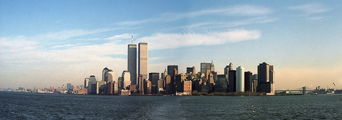 Foto World Trade Center